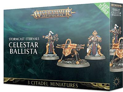 Einfach und sicher online bestellen: Celestar Ballista in Österreich kaufen.