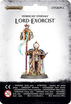 Einfach und sicher online bestellen: Lord Exorcist in Österreich kaufen.