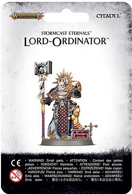 Einfach und sicher online bestellen: Lord Ordinator in Österreich kaufen.