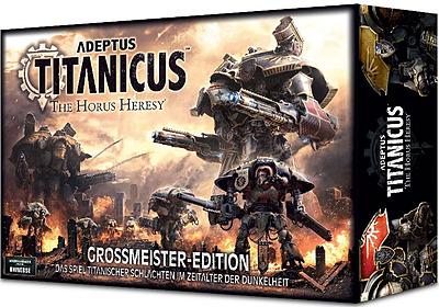 Einfach und sicher online bestellen: Grand Master Edition in Österreich kaufen.
