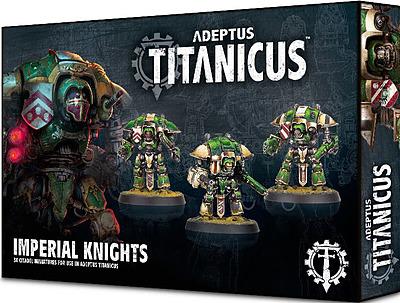 Einfach und sicher online bestellen: Imperial Questor Knights in Österreich kaufen.