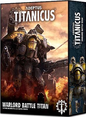 Einfach und sicher online bestellen: Warlord Battle Titan in Österreich kaufen.