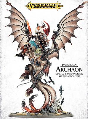 Einfach und sicher online bestellen: Warhammer: Archaon in Österreich kaufen.