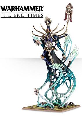 Einfach und sicher online bestellen: Deathlords Nagash Supreme Lord of the Undead in Österreich kaufen.