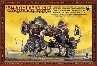 Einfach und sicher online bestellen: Warhammer: Eisenspeier/Schrottschleuder in Österreich kaufen.