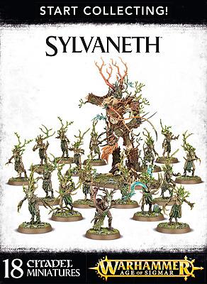 Einfach und sicher online bestellen: Warhammer: Start Collecting Sylvaneth in Österreich kaufen.