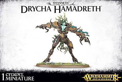 Einfach und sicher online bestellen: Warhammer: Sylvaneth Drycha Hamadreth in Österreich kaufen.
