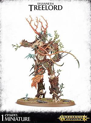 Einfach und sicher online bestellen: Warhammer: Sylvaneth Treelord in Österreich kaufen.