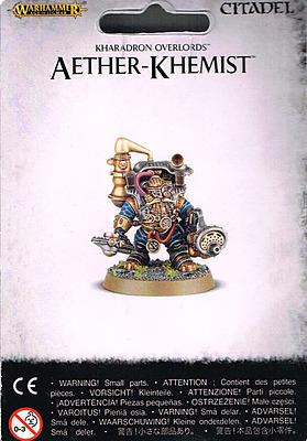 Einfach und sicher online bestellen: Warhammer: Kharadron Overlords Aether-Khemist in Österreich kaufen.