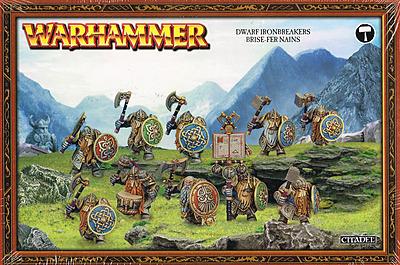Einfach und sicher online bestellen: Warhammer: Eisenbrecher/Eisendrachen in Österreich kaufen.