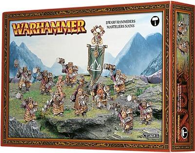 Einfach und sicher online bestellen: Warhammer: Hammerträger/Langbärte in Österreich kaufen.