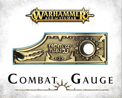 Einfach und sicher online bestellen: Age of Sigmar: Combat Gauge in Österreich kaufen.