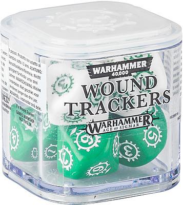 Einfach und sicher online bestellen: Citadel Wound Trackers in Österreich kaufen.