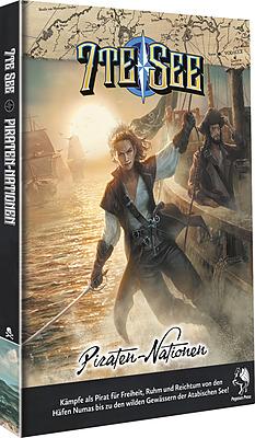 Einfach und sicher online bestellen: 7te See Piraten-Nationen in Österreich kaufen.