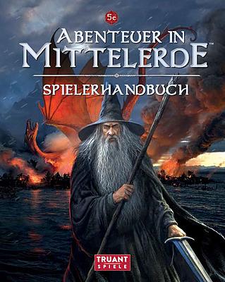 Einfach und sicher online bestellen: Abenteuer in Mittelerde: Spielerhandbuch in Österreich kaufen.