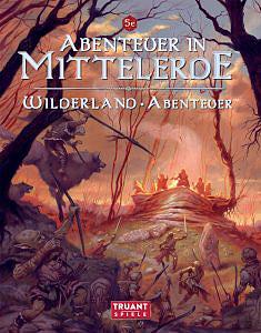 Einfach und sicher online bestellen: Abenteuer in Mittelerde: Wilderland in Österreich kaufen.