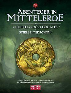 Einfach und sicher online bestellen: Abenteuer in Mittelerde: Die Wipfel des Düsterwald in Österreich kaufen.