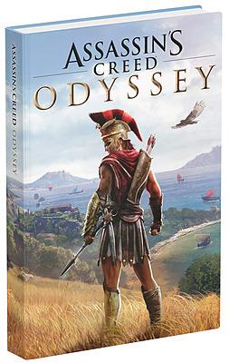 Einfach und sicher online bestellen: Assassin's Creed Odyssey Lösungsbuch in Österreich kaufen.