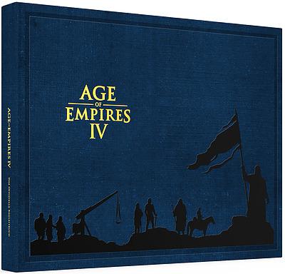 Einfach und sicher online bestellen: Age of Empires 4 - Das offizielle Begleitbuch in Österreich kaufen.