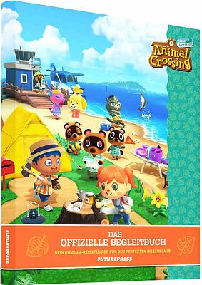 Einfach und sicher online bestellen: Animal Crossing: New Horizons Lösungsbuch in Österreich kaufen.