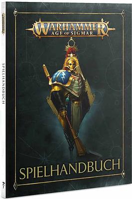 Einfach und sicher online bestellen: Age of Sigmar: Gaming Book in Österreich kaufen.