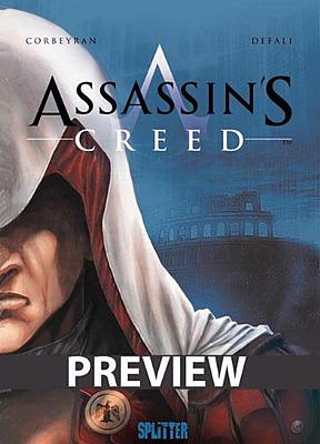 Einfach und sicher online bestellen: Assassins Creed Bd. 05 - El Cakr in Österreich kaufen.