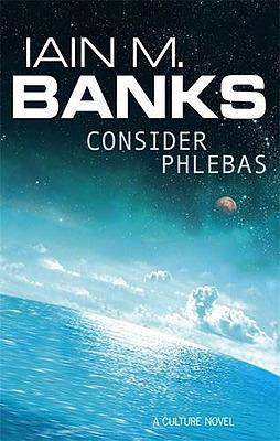 Einfach und sicher online bestellen: Consider Phlebas (Englisch) (ABVERKAUF) in Österreich kaufen.