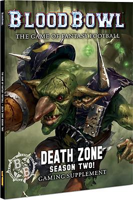 Einfach und sicher online bestellen: Blood Bowl Death Zone Season 2 (Englisch) in Österreich kaufen.