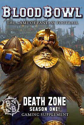 Einfach und sicher online bestellen: Blood Bowl Death Zone Season 1 in Österreich kaufen.