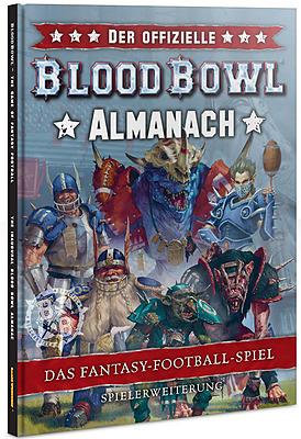 Einfach und sicher online bestellen: The Inaugural Blood Bowl Almanac in Österreich kaufen.