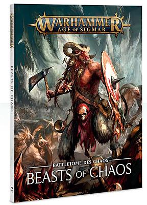 Einfach und sicher online bestellen: Battletome: Beasts of Chaos in Österreich kaufen.