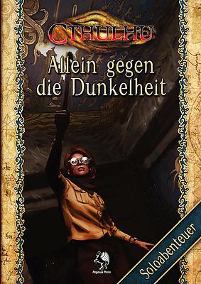 Einfach und sicher online bestellen: Cthulhu: Allein gegen die Dunkelheit in Österreich kaufen.