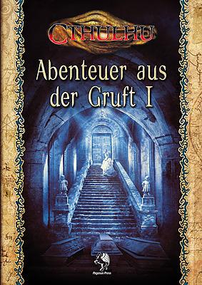 Einfach und sicher online bestellen: Cthulhu: Abenteuer aus der Gruft 1 in Österreich kaufen.