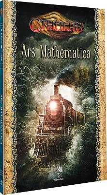 Einfach und sicher online bestellen: Cthulhu: Ars Mathematica in Österreich kaufen.