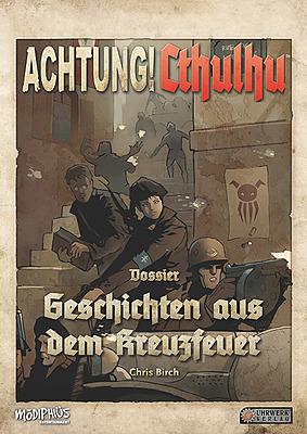 Einfach und sicher online bestellen: Achtung! Cthulhu - Spielleiterschirm in Österreich kaufen.