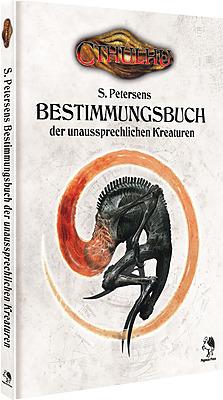 Einfach und sicher online bestellen: Cthulhu: Bestimmungsbuch der unaussprechlichen in Österreich kaufen.