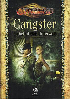 Einfach und sicher online bestellen: Cthulhu Gangster Komplettausgabe (Hardcover) in Österreich kaufen.