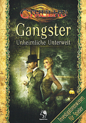 Einfach und sicher online bestellen: Cthulhu Gangster Inverstigatorenwissen für Spieler in Österreich kaufen.