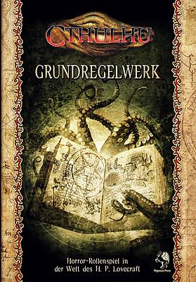 Einfach und sicher online bestellen: Cthulhu Grundregelwerk (Hardcover) in Österreich kaufen.