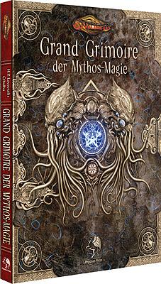 Einfach und sicher online bestellen: Cthulhu: Grand Grimoire limitierte Ausgabe in Österreich kaufen.