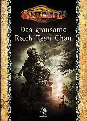 Einfach und sicher online bestellen: Cthulhu: Das grausame Reich Tsan Chan in Österreich kaufen.