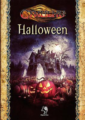 Einfach und sicher online bestellen: Cthulhu: Halloween in Österreich kaufen.