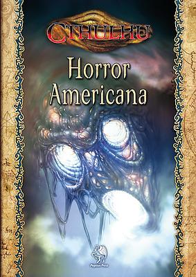 Einfach und sicher online bestellen: Cthulhu: Horror Americana in Österreich kaufen.