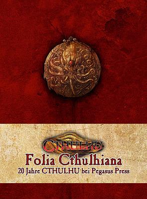 Einfach und sicher online bestellen: Cthulhu: Jubiläumsnotizbuch (A6) in Österreich kaufen.