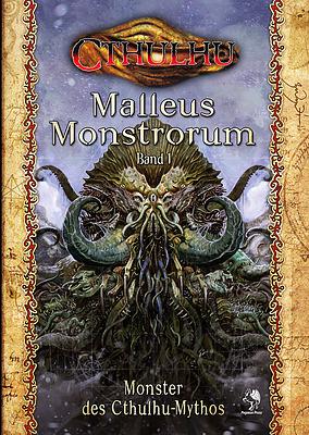 Einfach und sicher online bestellen: Cthulhu: Malleus Monstrorum 1 in Österreich kaufen.