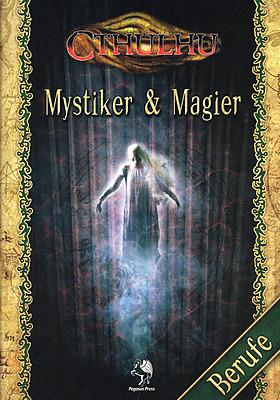 Einfach und sicher online bestellen: Cthulhu: Mystiker & Magier in Österreich kaufen.