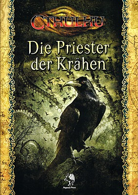Einfach und sicher online bestellen: Cthulhu: Priester der Krähen in Österreich kaufen.