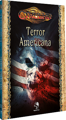 Einfach und sicher online bestellen: Cthulhu: Terror Americana in Österreich kaufen.