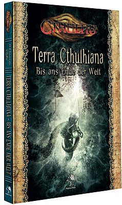 Einfach und sicher online bestellen: Cthulhu: Terra Cthulhiana - Bis ans Ende der Welt in Österreich kaufen.