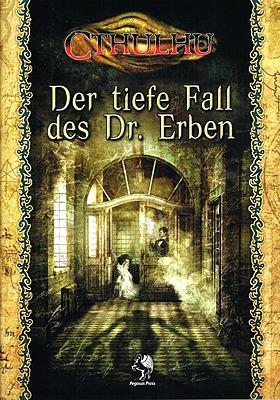 Einfach und sicher online bestellen: Cthulhu: Der tiefe Fall des Dr. Erben in Österreich kaufen.